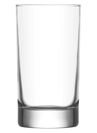 6'lı Ada Kahve Yanı Su Bardağı-Lav